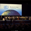 UNFCCC Momentum for Change at COP19